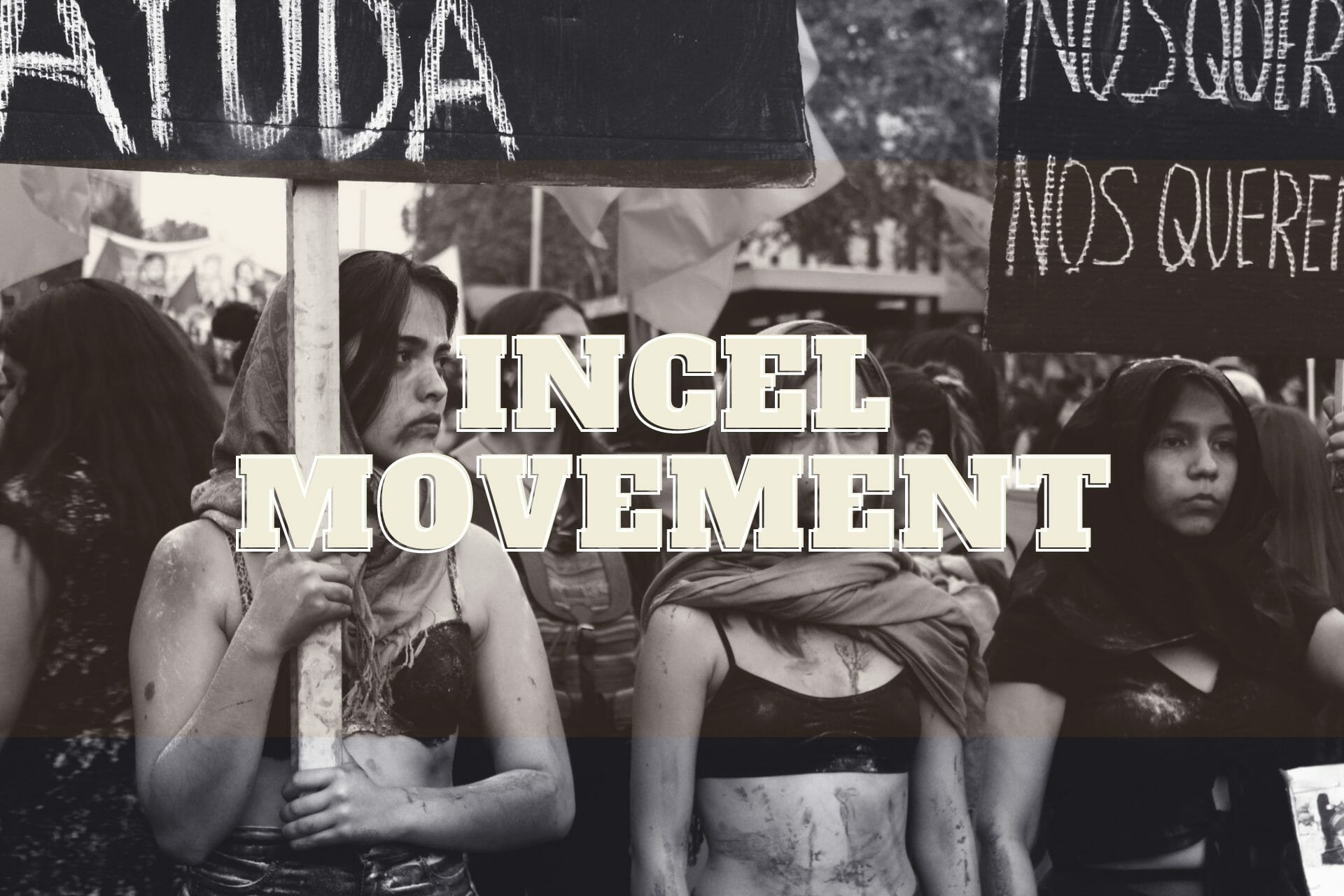 Incel Movement